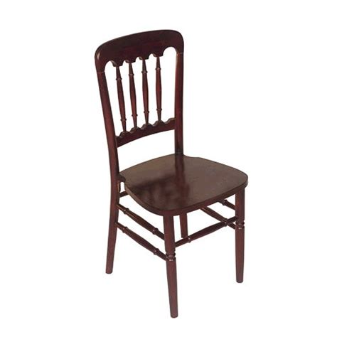 Rental Chair by Versailles Chair Mahogany Rentals Monterey Ca Where To