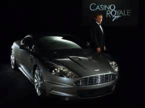 Casino Royale Aston Martin 2006 Aston Martin Dbs Bond In Quot Casino Royale