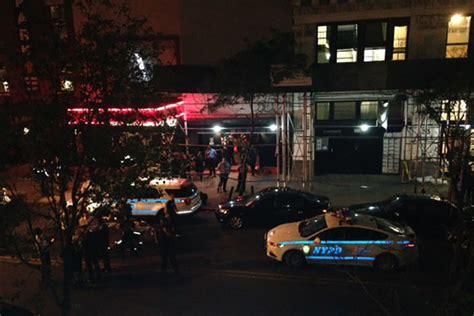 las vegas shooting venue 1 killed 3 hurt in shooting at new york city concert