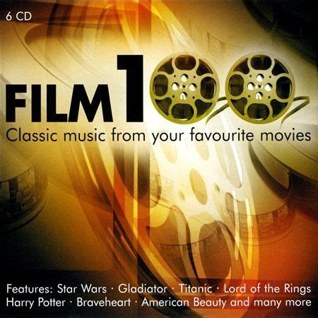 recommended film music 100 best film classics disc 4 the piano at the cinema