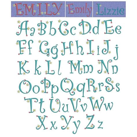 pattern dot font 45 best images about embroidery fonts on pinterest