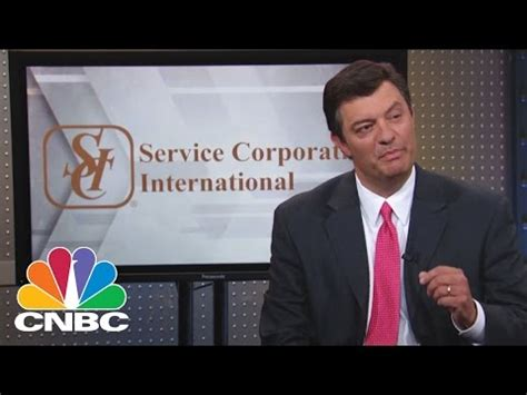 service corporation international ceo: generational