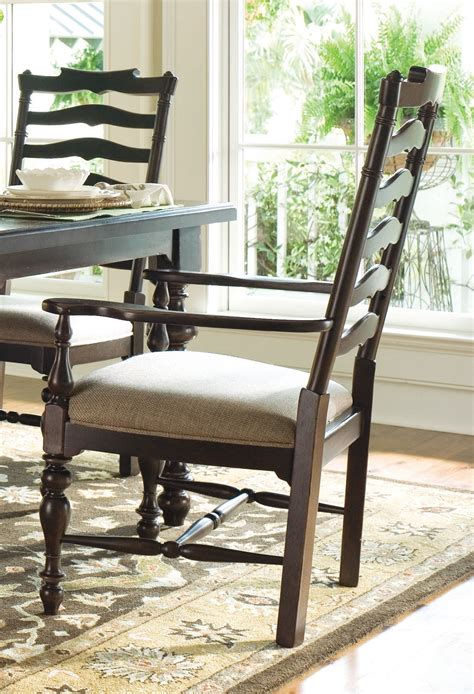 Paula Deen Dining Room Furniture by Paula Deen Home Tobacco Rectangular Extendable Dining Room