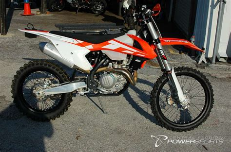 Ktm 450 Price Tags Page 1 New And Used Ktm Motorcycles Prices And