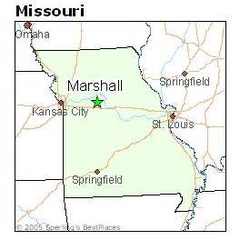 Home Mortgage Rates by Best Places To Live In Marshall Missouri