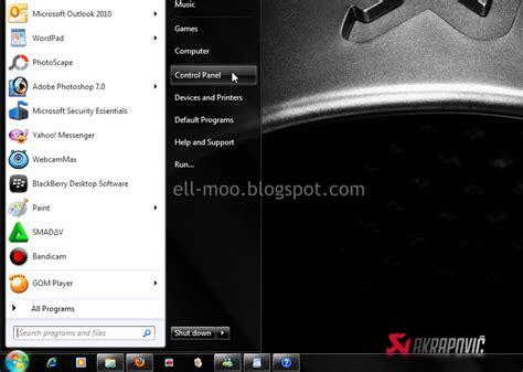 cara membuat akun instagram di windows 7 bagaimana cara membuat akun pengguna baru di windows 7 dan