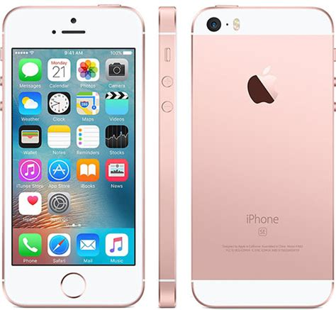 walmart offering  discount   iphones including  iphone se mac rumors