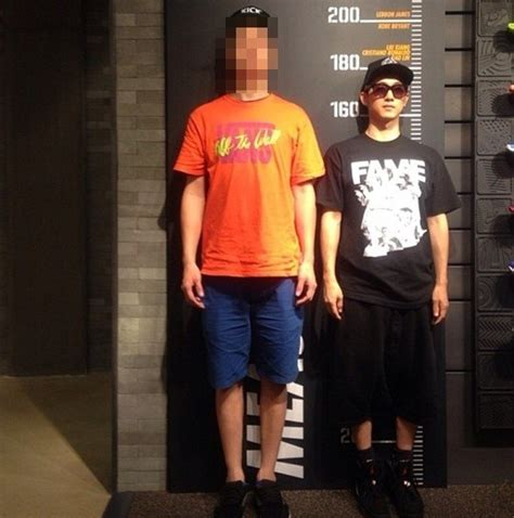 1 80 X 2m Matratze by Jang Woo Hyuk Proves That He Is Indeed 180cm Soompi