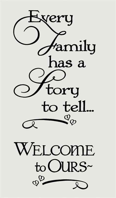 time to tell your personal family history books 17 best family quotes on inspirational family