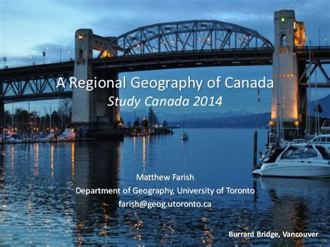 5 themes of geography toronto 2014 a regional geography of canada 10 2 mb