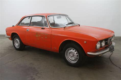 1969 Alfa Romeo Gtv by 1969 Alfa Romeo Gtv Beverly Car Club