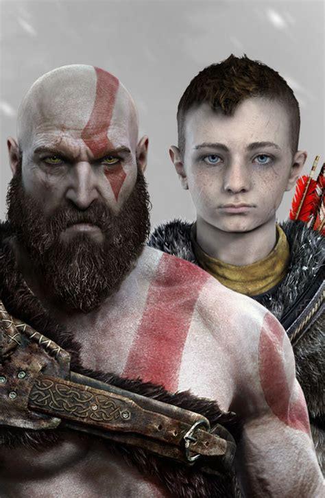 kratos god of war le film god of war des images un synopsis et le site officiel