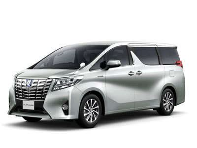 2016 Toyota Alphard Q 3 5 A T toyota alphard for sale price list in the philippines