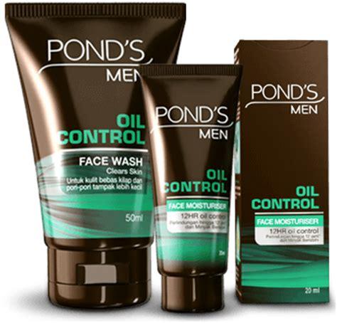 Pembersih Muka Pria perawatan untuk wajah berminyak pria