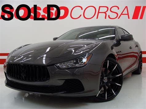 2016 maserati ghibli msrp rosso corsa gallery 187 cars inventory