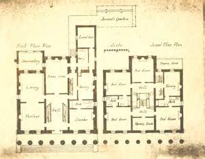antebellum home plans antebellum mansion floor plans