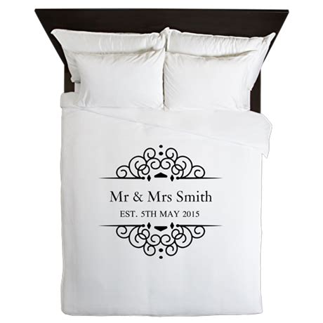 mr and mrs bedding his and hers bedding his side her side duvet covers
