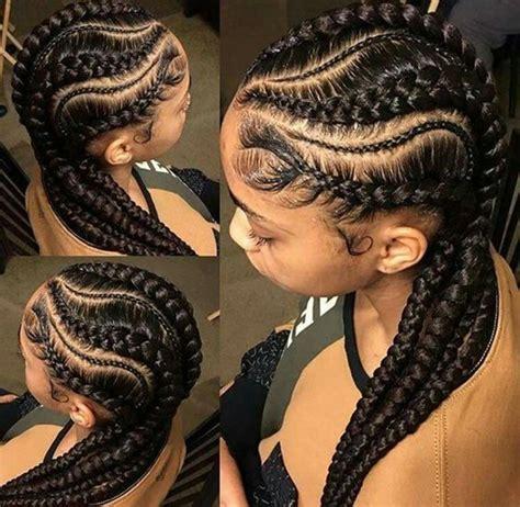 goddess ghana weaving hairstyles 125 ghana braids inspiration tutorial in 2018 reachel