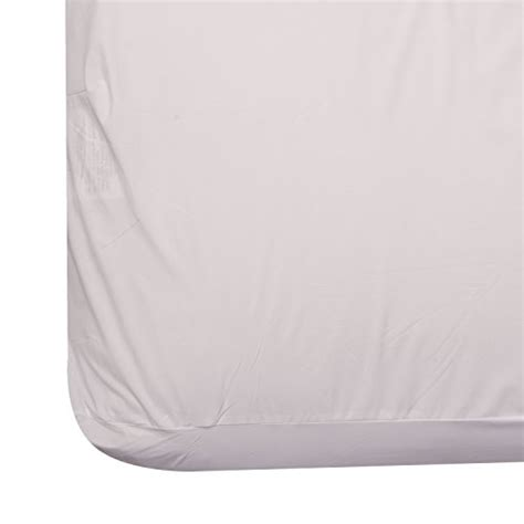 Plastic Cover For Mattress by Dmi Zippered Plastic Mattress Protector Waterproof