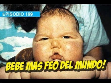 imagenes niños mas feos del mundo el bebe mas feo del mundo l whatdafaqshow com youtube