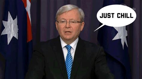 Kevin Rudd Meme - kevin animated gif