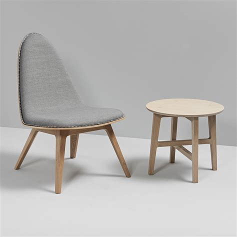 Lounge Tables And Chairs by Nordic Lounge Chair By Sack It Connox Shop