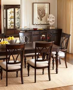 Macys Dining Room Furniture Bradford Dining Room Furniture Furniture Macy S