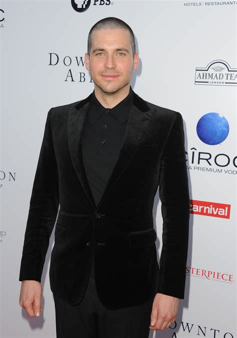 arrivals at the downton abbey event in hollywood 4 of robert james collier photos photos arrivals at the