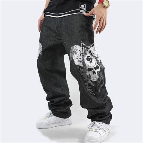 Adidas Estilo Tracking mens hip hop joker sweatpants skull track