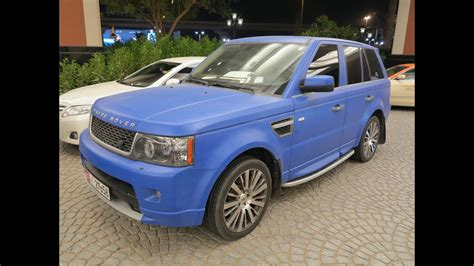 purple range rover matte blue purple range rover sport supercharged