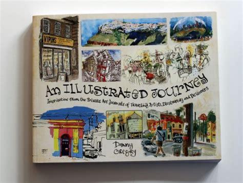 an illustrated journey inspiration 10 illustrated travel guides design sponge