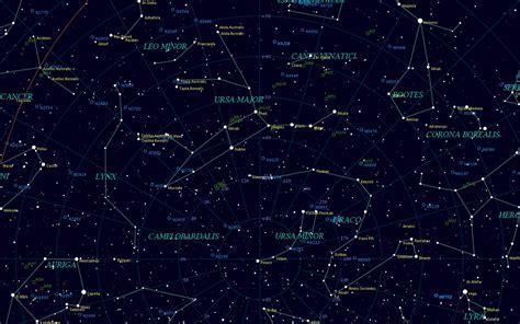 constellation background constellations wallpaper wallpapersafari