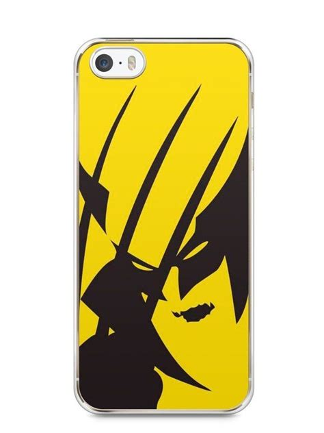 Wolverine Minion Casing Zenfone 6 1000 images about capas iphone 5 s on nutella