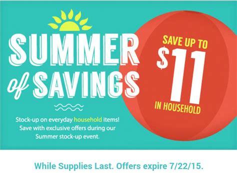melissas coupon bargains heb coupons   summer savings