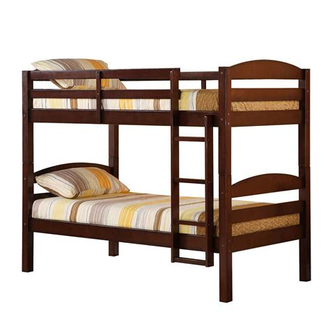 bunk bed wood 3 discount bunk beds for kids with 70 percent off and consumer reviews home best