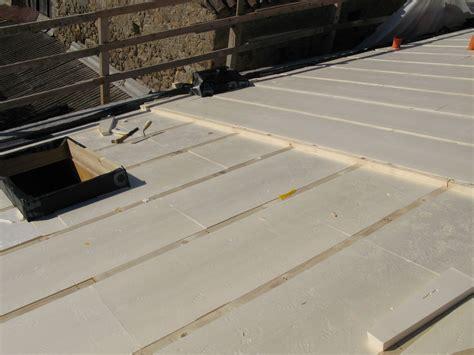 isolamento termico soffitto isolamento termico tetto awesome isolamento termico