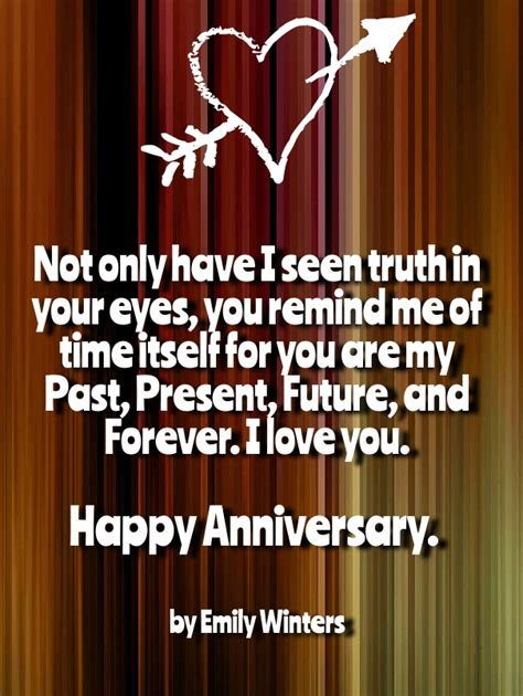 20th Wedding Anniversary Quotes For From Husband by Anniversary Sentiments For Husband With Pictures Hug2love