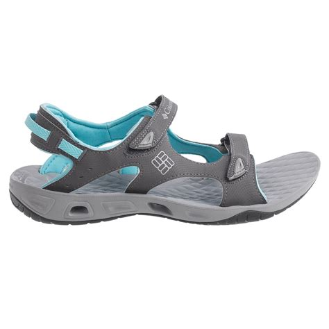 Omni Detox Vs All Clear Shoos by Columbia S Vent Sandals Taconic Golf Club