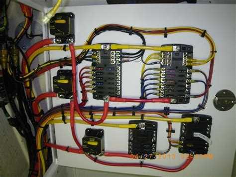 how to rewire a trailer lights wiring diagram schemes