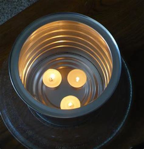 tea light tent heater stuck in a blizzard here s an inexpensive emergency