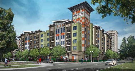 lexington appartments new renderings of lexington court apartments being built