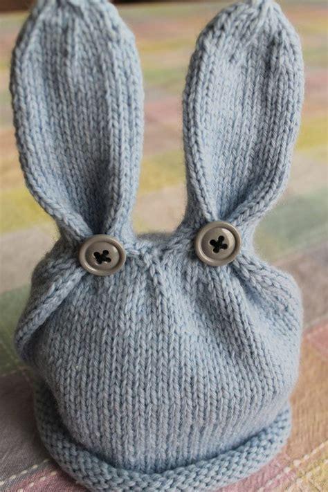 knitted bunny ears best 25 blue bunny ideas on bunny rabbit