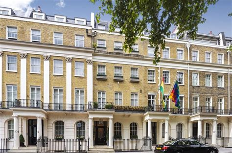 most expensive homes for sale in london business insider most expensive home for sale in london revealed as