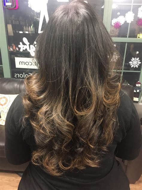 hair stylist gor hair loss in nj so happy with my cut and blowout yelp