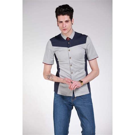 Kemeja Pria By A A Store pria terbaru batik slim fit kemeja pria branded kemeja