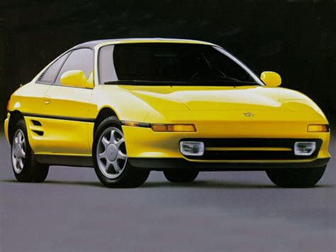 1992 Toyota Specs 1992 Toyota Mr2 Specs Safety Rating Mpg Carsdirect