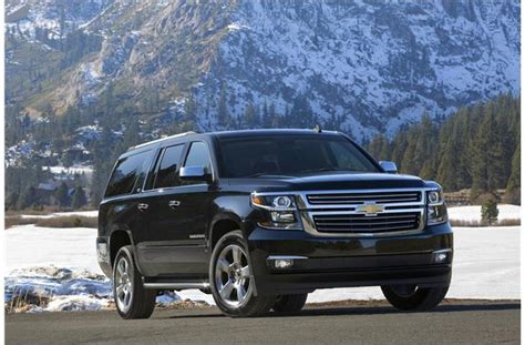 most comfortable pickup truck 8 most comfortable suvs u s news world report