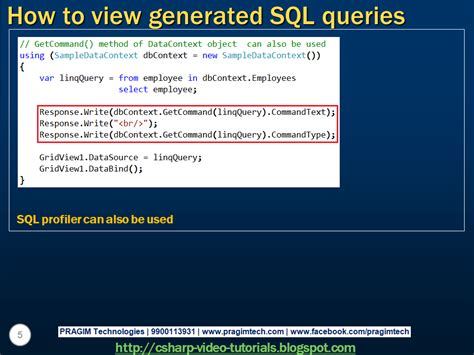 sql query video tutorial download sql server net and c video tutorial part 3 how to