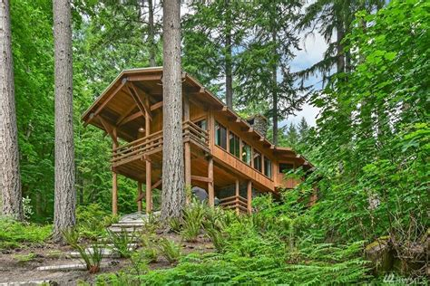 real life treehouse luxury treehouses for sale across america money