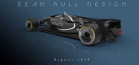 Bugatti Concept 2020 by Bugatti 2020 F1 Concept Car By Bull Grand Prix 247